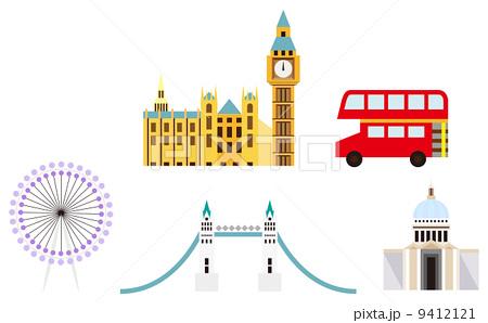pixta_london001
