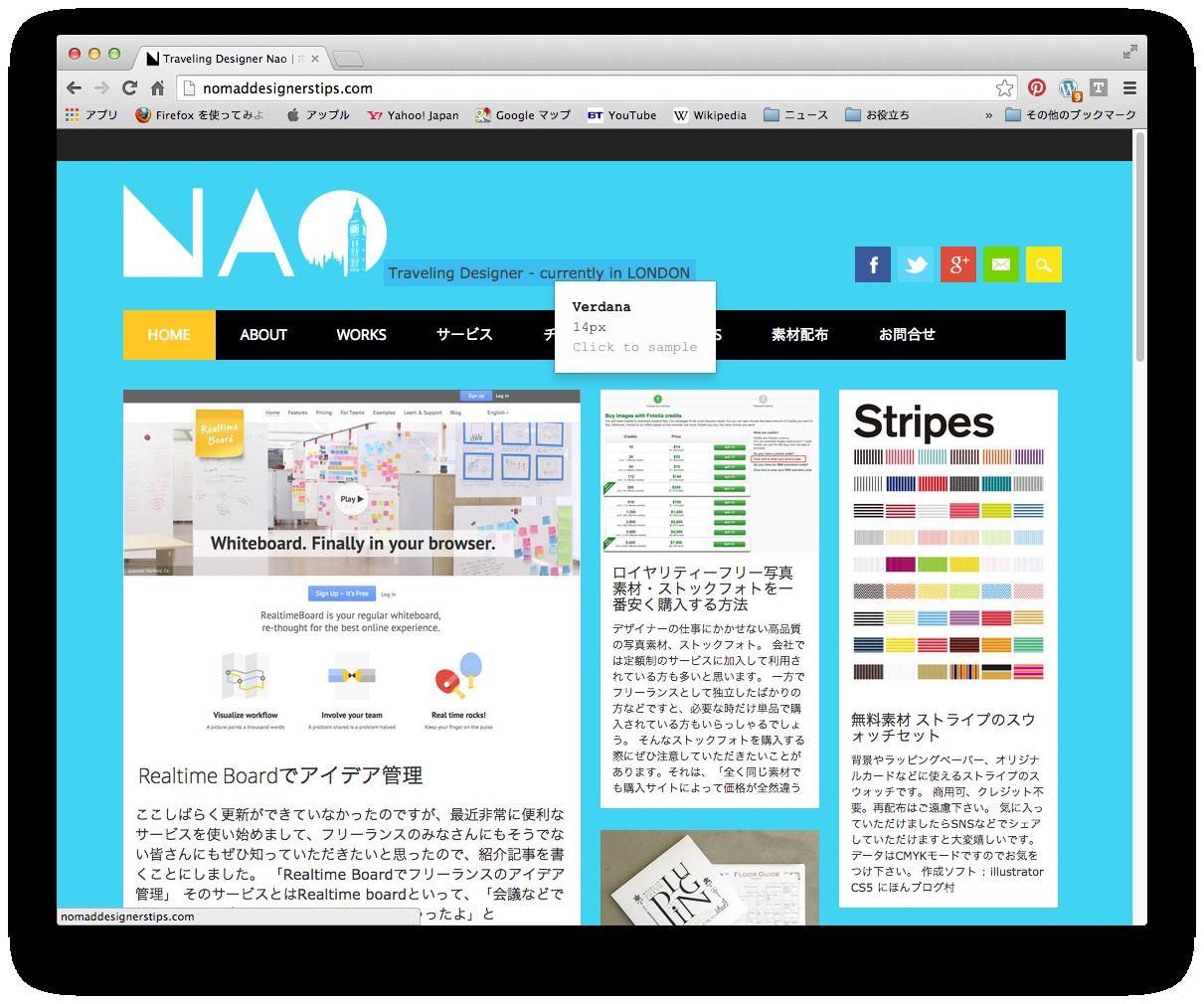 typesample01
