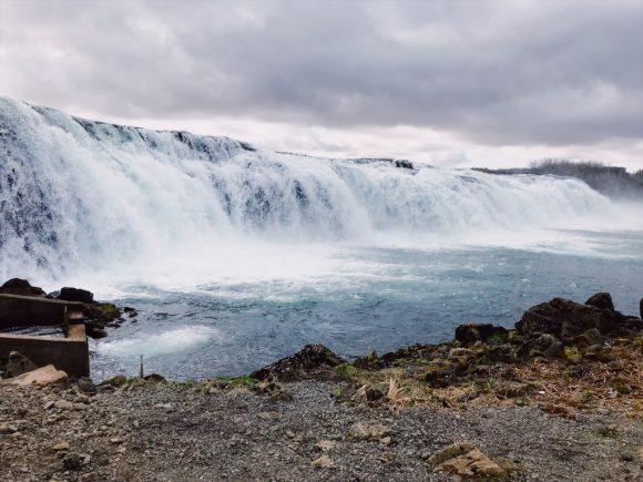 ファクシの滝