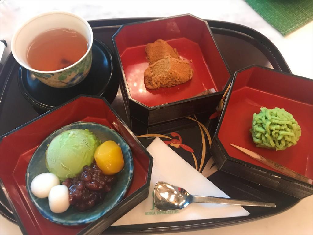 リーガロイヤルホテル | 大阪ノマドカフェ