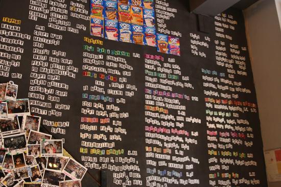 Cereal Killer Cafe (トリップアドバイザー提供)