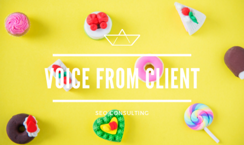 VOICE from Client