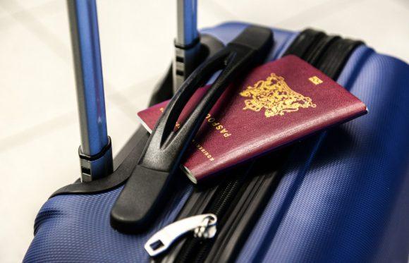 初めての一人海外の前にまずはパスポートをチェック