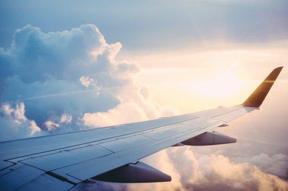 飛行機の詳細をチェック|初めての一人海外