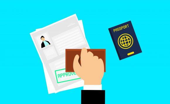 ビザをチェック|初めての一人海外